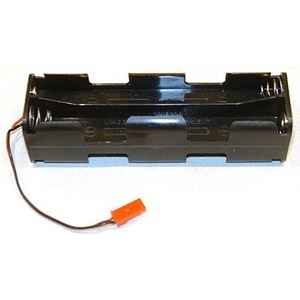 8x AA Battery Holder Wi..