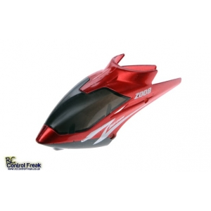 Z008-18 RC Helicopter Head C..