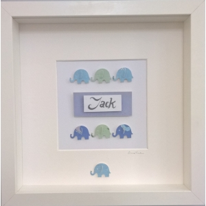 Baby Boy Name - B - Pictures  - Nursery Collection