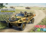 Hero Hobby  SCHWIMMAGEN TYPE166  Basic Type 1/35