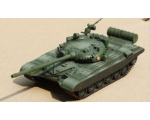 Model Collect GDR Army T-72M Main Battle Tank 1/72