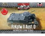 Wrzesień 1939 First to Fight Pz Kpfw II Ausf. D ..