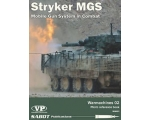 SABOT Publications STRYKER MGS M1128 MOBILE GUN ..