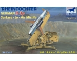 Bronco Rheintochter German R-3p Surface-to-Air M..