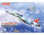 Freedom F-20B/N TIGER SHARK 1/48 Come with