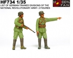 Hobby Fan List of German Trained Divisions Of Th..