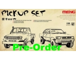 "Meng Model Pickup Set 1/35 ""Pre-Order"""