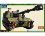 Riich Models M109A2 155m Self-Propelled Howitzer..