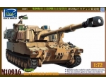 Riich Models M109A6 Paladin Self-Propelled Howit..