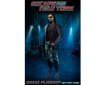 1/6 Snake Plissken Sixth Scale Figure by Sideshow