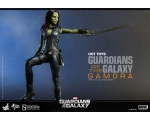 Hot Toys Guardian of The Galaxy Gamora Sixth Sca..