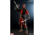 Deadpool Sixth Scale Figure by Sideshow Collecti..