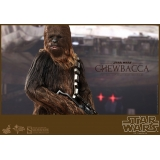Hot Toys 1/6 Star Wars Chewbacca Figure