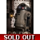 Star Wars R2-D2 Sixth Scale Figure by Sideshow Collectibles