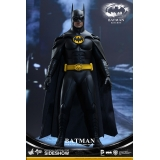 Hot Toys MMS293 Batman Returns Keaton ..