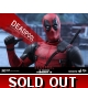 Hot Toys Deadpool: 1/6th scale Dea..