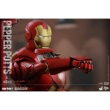 Hot Toys Marvel Iron Man 3 Pepper Po..