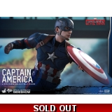 Hot Toys Captain America: Civil War - ..