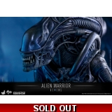 Hot Toys Aliens - 1/6th scale Alien Wa..