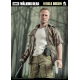 ThreeZero The Walking Dead – Merle..