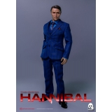 Hannibal – Dr. Hannibal Lecter 1/6th S..