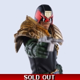 2000 AD x ThreeA JUDGE DREDD 1/6th Sca..