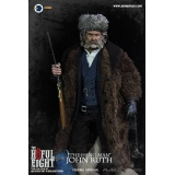 "Asmus Toys 1/6 The Hateful 8 Series ""T.."