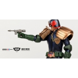 ThreeA Apocalypse War Judge Dredd 1/6 ..