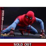 Hot Toys Spider-Man: Homecoming 1/6th ..