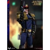 VTS TOYS 1/6 JUSTICE JUDGE ACTION FIGURE