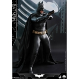 Hot Toys Batman Begins 1/4th scale Bat..
