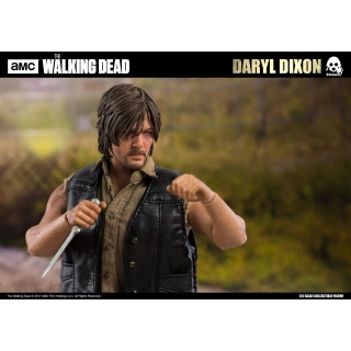 Threezero: The Walking Dead - Daryl Di..