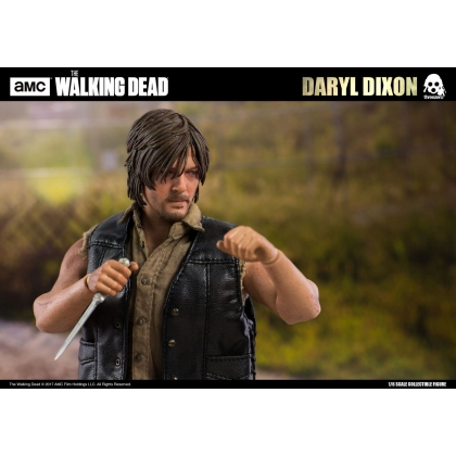 Threezero: The Walking Dead - Daryl Dixon
