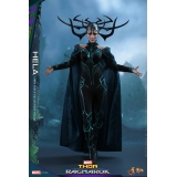 Hot Toys Thor: Ragnarok 1/6th scale He..