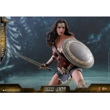 Hot Toys Justice League 1/6th scale Wo..
