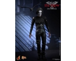 Hot Toys Eric Draven The Crow 1/6 Scale Figure B..