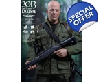 Hot Toys MMS 206 G.I. Joe Retaliation Joe Colton..