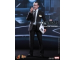 Hot Toys - MMS 189 - SSC Ex The Avengers: Agent ..