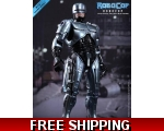 Hot Toys – MMS202D04 - 1/6th scale RoboCop Colle..