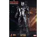 Hot Toys - Iron Man 3 - Diecast MMS198D03 War Ma..