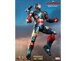 Hot Toys - MMS195D1 - Iron Man 3: Iron Patriot D..