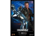 Hot Toys - DX13 - T2: T-800 Battle-Damaged Versi..