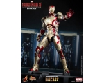 Hot Toys - Iron Man 3: MMS197D02 Mark XLII Dieca..