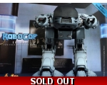 Hot Toys – MMS204 - The 1/6th scale ED-209 Colle..