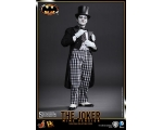 Hot Toys- DX14- Mime version Joker
