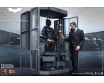 1/6 Hot Toys The Dark Knight Batman Armory with ..