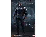Hot Toys MMS 242 Captain America Stealth S.T.R.I..