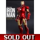 1/6 Hot toys Iron Man MK3 Mark III Die Cast Figure