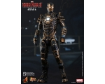 Hot Toys Iron Man 3 Iron Man Mark XLI – Bones