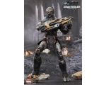 "1/6 - Hot Toys Avengers Chitauri Footsoldier 12"".."